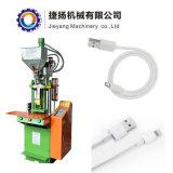 Machine van het Afgietsel van de Injectie van de Kabel USB de Verticale