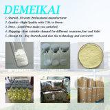 Безопасной транспортировки Dyclonine гидрохлорида порошок оптовые цены с сертификата подлинности