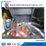Excavatrice hydraulique de mini chenille avec du CE (CT85-8)