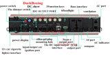 Koelkast Powerbank van de Verlichting van het Huis van de Monitor DVD van de Lader van het Begin van de Auto van de reis de Auto Mobiele