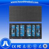 Segni esterni di colore completo P10 SMD LED di alta stabilità