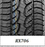 Personenkraftwagen-Reifen (Radial-PCR-Gummireifen, lt Tyre 185/70r14 Lt215/85r16, Lt235/85r16, 195/50r15 215/75r15, 235/70r15