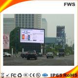 P4 (p5 p6 p10) a todo color en el exterior del módulo LED SMD
