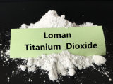 TiO2 el dióxido de titanio rutilo/Aantase/Bajo grado de Heavy Metal