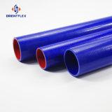 1 mètre de longueur droite du flexible en silicone/automobile flexible en caoutchouc de silicone