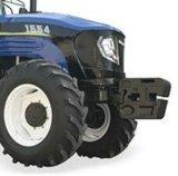 Trator de exploração agrícola de venda quente da roda 150HP 4