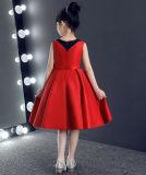 Vestido da menina/vestido das crianças/vestido de partido