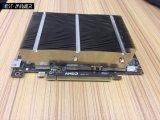 288mhash/S 9*Rx560d с двумя процессорами AMD RX560d 8g для Miner Ethereum AMD Rx Mininig Bitcoin добычи полезных ископаемых