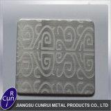 Colore decorativo 304 che imprime il piatto dello strato dell'acciaio inossidabile
