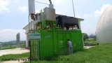 Pflanze des Biogas-1*500kw in Malaysia