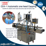 CDX-1 Automatic One Head Capping Machine for Wine
