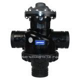 Sistema de irrigación de la válvula de control del diseño 3 de Unipue Cativy ''