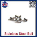 De Micro- van de hoge Precisie Bal van het Roestvrij staal G100