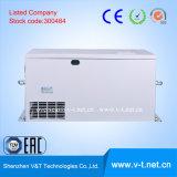 V&T V6-H 132 a la venta estupenda/al alto rendimiento VFD/VSD del mercado de ultramar 220kw