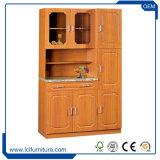 Wasserdichter Tür-Küche-Schrank-Entwurf der Badezimmer-Schrank Belüftung-Wohnungs-5