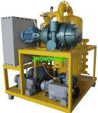 De hoge Installatie van de Filtratie van de Olie van de Transformator Volatage, het Isoleren de Reiniging van de Olie