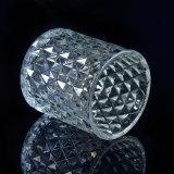 Frascos de vidro da vela de Dimond