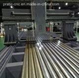 CNCのステンレス鋼の部品のマシニングセンター