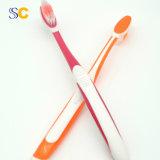 China-Produkt-einfacher Entwurfs-Blasen-Karten-Paket-Erwachsen-Zahnbürste