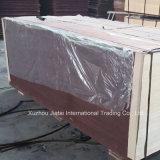 1500x3000mm Película de material de construção enfrentou o contraplacado Cofragem Descofragem de contraplacado para construção