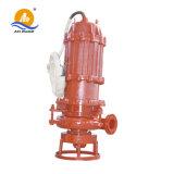 Le sable de la pompe submersible vertical