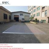Танцевальная площадка портативной напольной переклейки Rkw-Dfp4X4 Polished для Rental