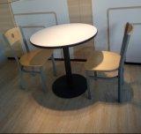 대중음식점 원탁 및 의자