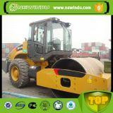 Máquina de Construção Xs143j Rolo de estrada vibratório