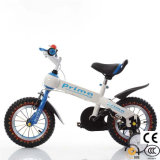 Neues 4 Rad-Kind-Fahrrad Puwheel Fahrrad