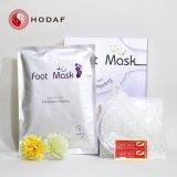 Máscara de pé de branqueamento da pele para Mulheres