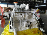 Новые оригинальные 6BTA5.9-GM120 Dcec морской дизельный двигатель Cummins для морской генераторной установки