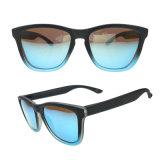 Новый дизайн моды солнечные очки для леди спорта на открытом воздухе