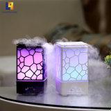 L'air cool Mist humidificateur à ultrasons purificateur d'air automatique diffuseur de parfum