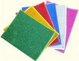 Glitter adhesivas de espuma EVA