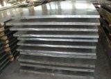 La serie 6000 de alta resistencia chapa de aluminio para piezas de aviones