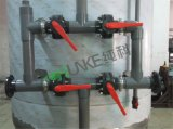 10t de acero inoxidable Chunke fabricante de la caja de filtro mecánico
