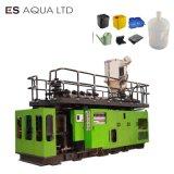 HDPE pp LDPE Vormende Machine van de Uitdrijving van de Fles van het Huisdier de Blazende