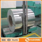 Les bandes de bobines d'aluminium de haute qualité en Chine