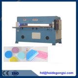 Automatische einlagige Schaumgummi-Ausschnitt-Maschine