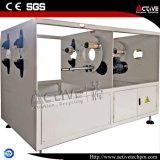 Máquina automática del abrigo del conjunto de la película del PVC