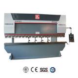 Buigende Machine, CNC, Hydraulisch, de Rem van de Pers, de Buigmachine van het Blad van de Plaat