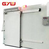 Tipo pesante portello scorrevole per conservazione frigorifera