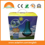 Camping lampe solaire LED