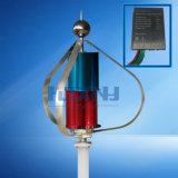 De Turbine van de Wind van Maglev 300W voor de Zonne Hybride Straatlantaarn van de Wind
