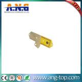 De Markeringen van ISO/IEC 14443A HF RFID met Draaglijk Op hoge temperatuur