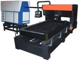 Vlak en roteer CNC van de Matrijs de Scherpe Machine van de Laser