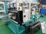 Máquina de perfuração de alta velocidade de papel do copo (cortar)