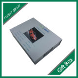 Contenitore di imballaggio di carta di qualità superiore del regalo per i rivestimenti automobilistici