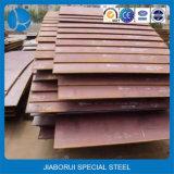 Placa de acero de la alta calidad ASTM 1020 con el precio bajo China