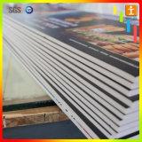 Manifesto della scheda del PVC della gomma piuma che monta vinile autoadesivo